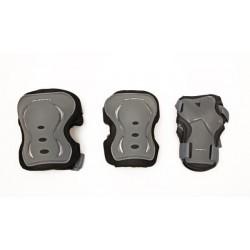 Nijdam protective pack 3 μαυρο