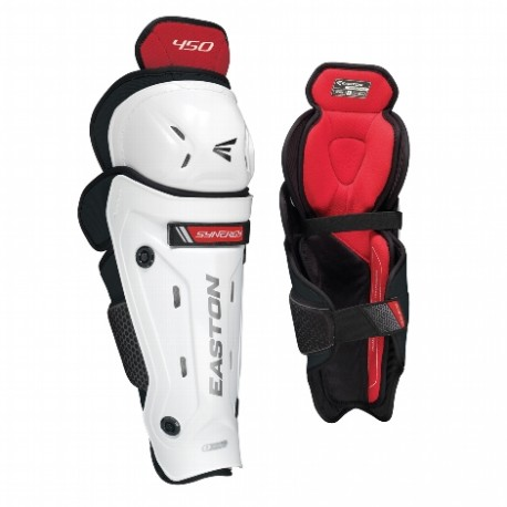 EASTON Shin Guard Synergy 450