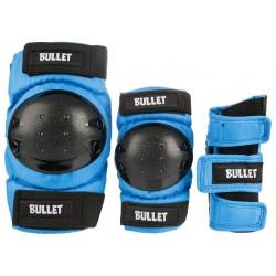 Bullet Combo Padset blue