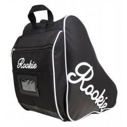 Rookie Τσάντα πατινιών μαύρη 25lt