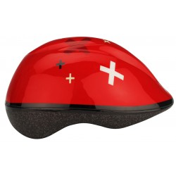 Nijdam Kids red helmet