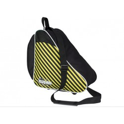 Nijdam SKATE BAG yellow 20 lt