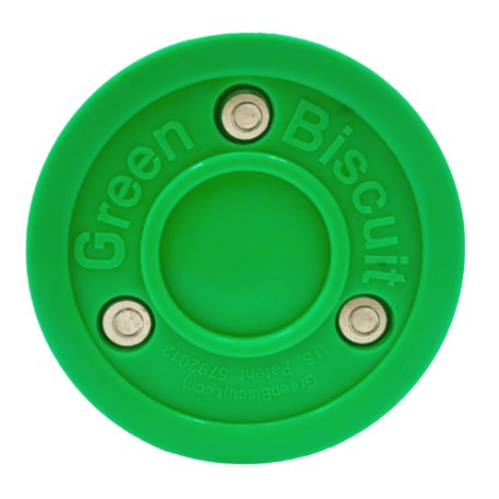 Green Biscuit Pro