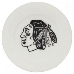 FRANKLIN NHL Chicago Street Hockey Puck