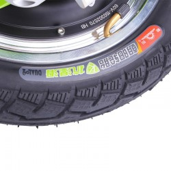 KINGSONG rear REPLACEMENT TYRE for scooter