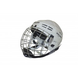 BAUER IMS 5.0 Helmet Hockey white