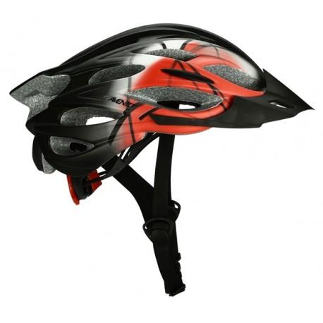 Avento BICYCLE HELMET CISPIA SENIOR black