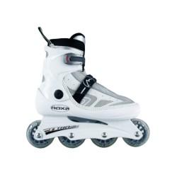Roxa Ultra Skate 80mm Λευκά ΝΕΟ