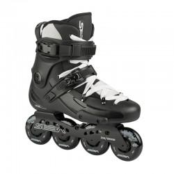 Seba Skate FR1 DELUXE 80mm Black 2016