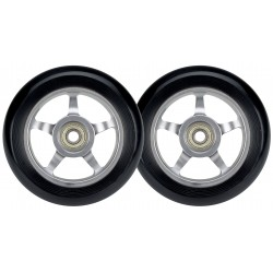 Ροδάκια SET 2 για STUNT SCOOTER ALU 100 x 24 mm