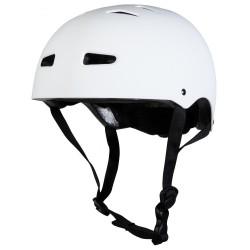 Sushi kids Helmet Multisport white