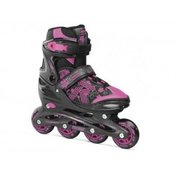 Roces skate jokey 3.0 Inline Pink