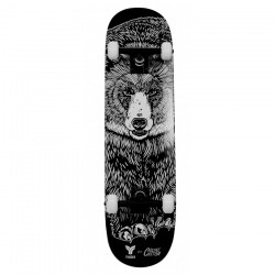 TRIGGER Skateboard Complet BEAR 8.0