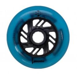 Seba luminous wheels 85A GLOW μπλε