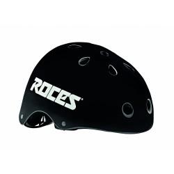 Roces AGGRESSIVE (CE) MAT Skate Helmet Κράνος Ενηλίκων Μαύρο