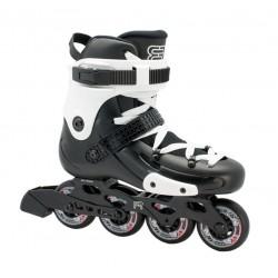 FR skates FRW 80 black & white