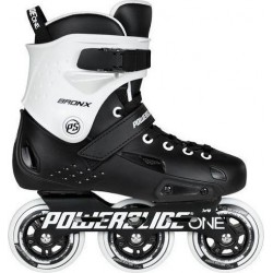 FR Junior CLUB Skate Black