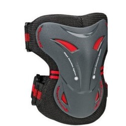 Nijdam protective pack 3 grey
