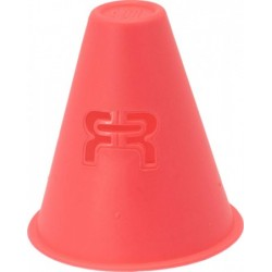 FR slalom cones black pack 20