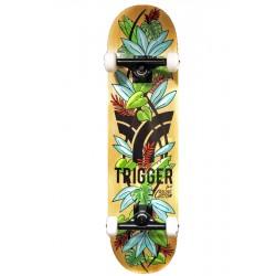 TRIGGER Skateboard Complet EDEN 8.0