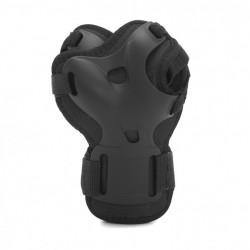 QU GEAR Wrist guards SPK311 Black