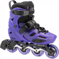 FR Skate Junior AXS Inline PURPLE