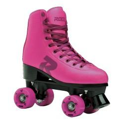 Roces quad skates STAR pink VIOLET Roller
