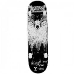 TRIGGER Skateboard Complet FOX 8.0