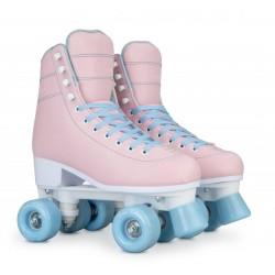 Rookie quad skates Bubblegum Pink Roller