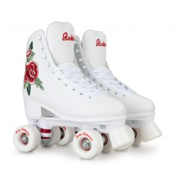 Rookie quad skates Rosa Roller