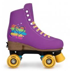 Rookie quad Adjustable Skate Passion