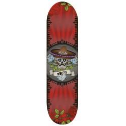 Roces Skateboard CALAVERA