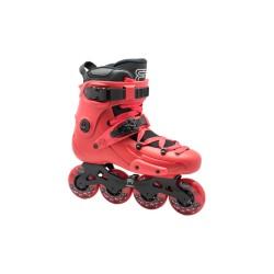 FR skates FR1 80mm RED