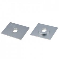 FR UFS RAISING PLATE 1mm x1