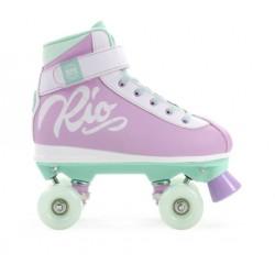 RIO Roller quad skates MILKSHAKE Mint Berry