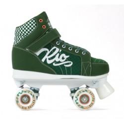 RIO Roller quad skates MAYHEM II
