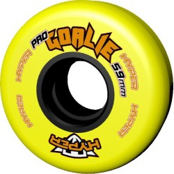 Hyper wheel goalie 59mm pack 4