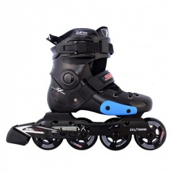 Seba Junior FR Skate Black