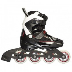 Seba Junior Soft Inline Skate black