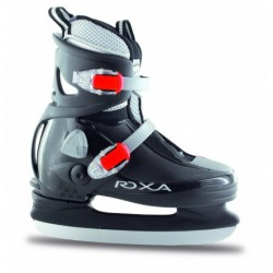 Roxa rabbit Ice skate black