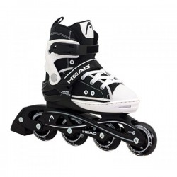 Head Junior Inline Skate μαύρο