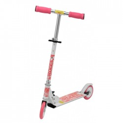 Roces Scooter FUN 125mm pink