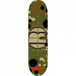 Roces Skateboard Roces Gunsight