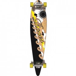 Longboard Roces W1