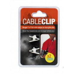 WANTALIS Cable Clips
