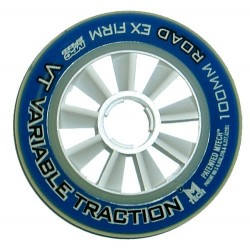 MPC Road Variable Traction Wheel 90mm pack 8