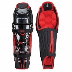 BAUER Shin Guards Vapor X700 - SR