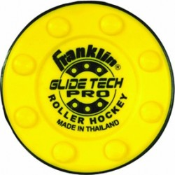Franklin NHL Blister Puck