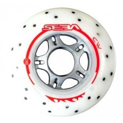 SEBA sparkling wheels