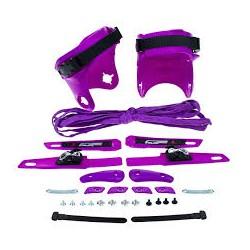 Seba FR Custom Kit Violet